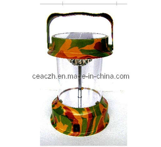 Rechargeable Emengency Portable Solar Lantern