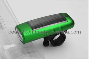solar bike light