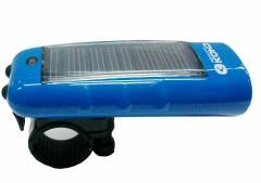 Solar Bicycle Light