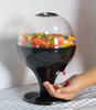 Motion Sensor Activated Candy Dispenser